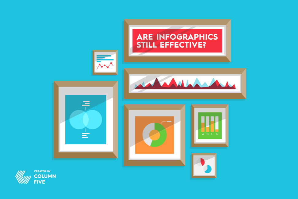 Are infographics still effective?